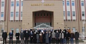 AK Parti Manisa İl Başkanı Hızlı mazbatasını aldı