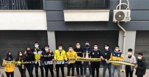 Genç Fenerbahçelilerden ihtiyaç...