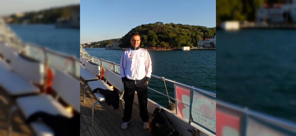 Alaşehirin gururu Avrupada