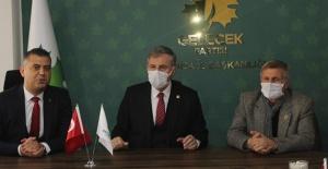 Selçuk Özdağ'dan dikkat çeken açıklamalar..