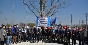 Yunusemre Belediyesi üreticiyi desteklemeye devam ediyor