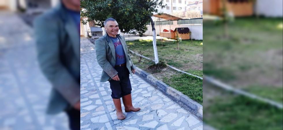 Kaybolan zihinsel engelli adam 2 gün sonra bulundu