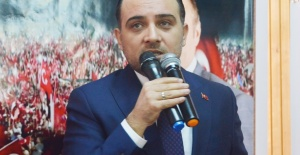 """AK Partili Baybatur: """"CHP yine algı peşinde"""""""