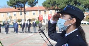 Manisada Türk Polis Teşkilatının...