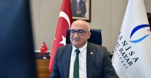 Sayıştay Başkanı Ahmet Baştan...