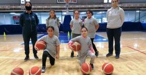 Yunusemreden basketbola davet