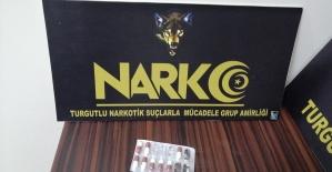 Turgutlu'da suça ve suçluya geçit yok: 101 şüpheli yakalandı