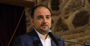 AK Partili Baybatur: Manisada...
