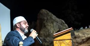 Kur'an bülbülleri Manisalıların kulaklarının pasını sildi