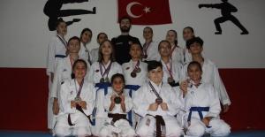 Olimpiyatlardaki başarı karateye olan ilgiliyi artırdı