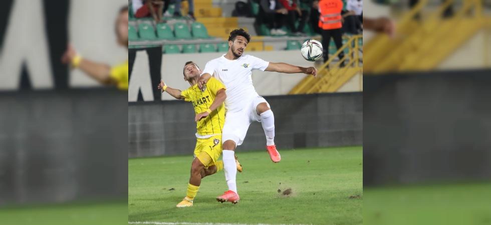 TFF 2. Lig: Akhisarspor: 0 - Bucaspor 1928: 2