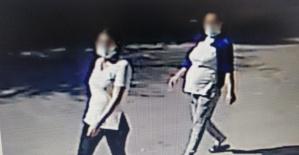 Manisa'da 15 bin liralık ziynet eşyası çalan 2 kadın yakalandı