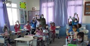 Manisalı çocuklar kumbarayı dolduracak, gıdayı ve yeşili koruyacak