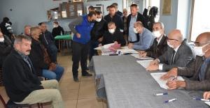 Şehzadeler Belediyesinden şeffaf ihale, yerinde hizmet