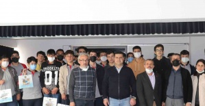 Turgutlu'da yerel tarih gönüllüleri yetişiyor