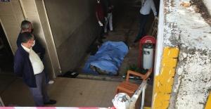 Tuvaletten çıktı oturduğu sandalyede hayatını kaybetti