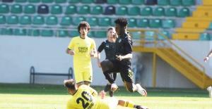 Ziraat Türkiye Kupası: Manisa FK: 1 -...