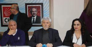 CHP'den 'İç savaşa hazırlanın' söylemine tepki