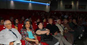 Huzurevi Vakfı yararına konser