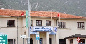 Kırkağaç'ta 7 esnaf FETÖ'den tutuklandı