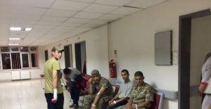 Manisa Valiliğinden rahatsızlanan askerlerle ilgili açıklama