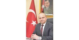 AK Parti 15 Temmuz'da Meydanlar'da olacak...