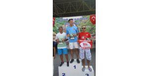 Manisa BBSK sporcusu Bayram yine boş geçmedi