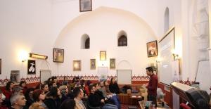 Bostanoğlu, Manisa'da Fotoğrafı Anlattı