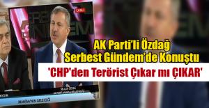 'CHP'den Terörist Çıkar mı ÇIKAR'