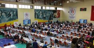 Satranç Turnuvaları Bölge Finalleri Başladı