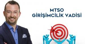 """MAGİDER'den 'Girişimcilik Vadisi"""" Projesi"""
