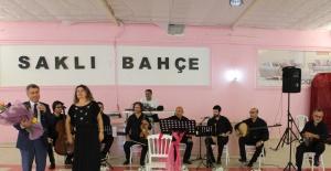 İzmir Devlet Klasik Türk Müziği Korosu'ndan Manisa'da Konser