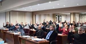 Yunusemre'de yılın son meclisi toplandı