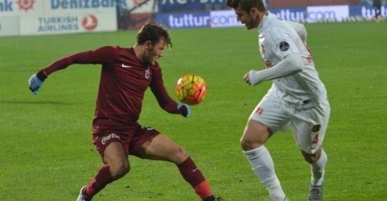 Trabzonspor 3-1 Eskişehirspor -Maç özeti- (Trabzonspor, Eskişehirspor maçı özeti)