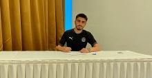 Muhammet Taha Şahin Manisa FK'da