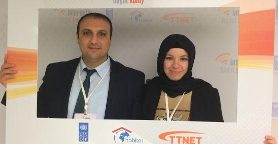 Yılın Gönüllüsü Ödülü Manisa'ya