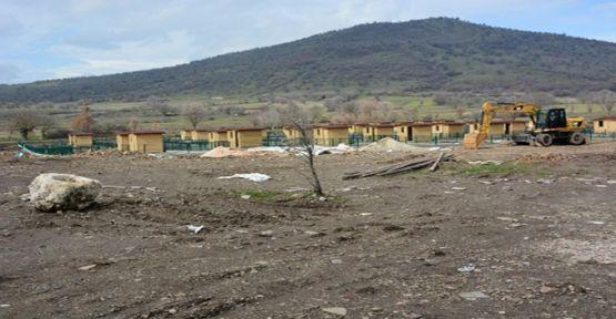 Yunusemre Belediyesi Ortaköy'ü Spor Ve Turizm Merkezi Yapacak
