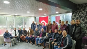 Manisa Trabzonlular Derneği Yönetim Kurulunun İlk İcraatı Hamsi Festivali