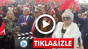 Ege Manisalılar Federasyonu'ndan Mehmetçik'e Moral Desteği